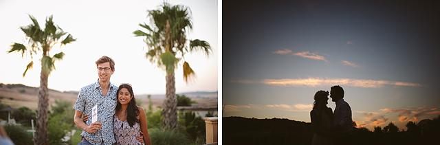 London & Destination Alternative & Creative Wedding Photographer Spain