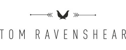 Tom Ravenshear logo